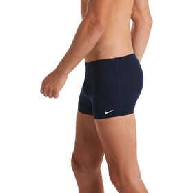 Nike Swim Hydrastrong Solids Square Beenshorts Heren, midnight navy